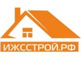 Логотип ИЖС-СТРОЙ,ООО
