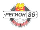 Логотип Регион86, ООО