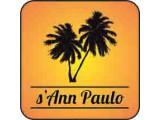 Логотип s'Ann Paulo, танцевальная школа
