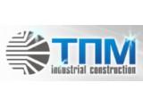 Логотип ООО «ТПМ-Инжиниринг»