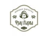 Логотип Немецкие химчистки Фрау Марта