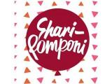 Логотип Студия декора Sharipomponi