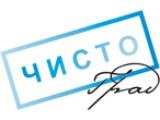 Логотип Чистоград
