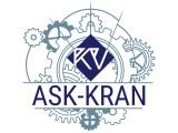 Логотип АСК-КРАН, ООО