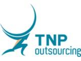 Логотип ТНП Аутсорсинг