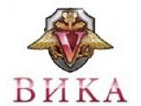 Логотип Виндикационно-корпоративное агентство (ВИКА)