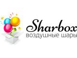 Логотип SHARBOX