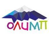 """Логотип Банкетно-гостиничный комплекс """"Олимп"""""""