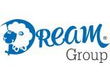 Логотип Дрим, ООО