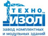 Логотип Техно-Изол
