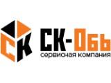 Логотип СК-Обь