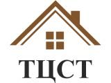 Логотип Тюменский Центр Строительных Технологий ТЦСТ, ООО