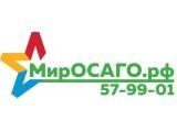 Логотип МирОСАГО.рф
