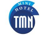 Логотип Хостел TMN