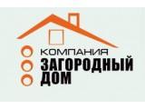 Логотип Загородный дом