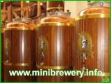 Логотип Techimpex пивоваренное оборудование