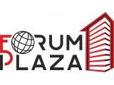 Логотип Конференц-зал FORUM PLAZA