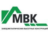 Логотип ООО ТД МВК