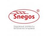 Логотип Snegos