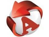 Логотип Аспиро
