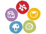 Логотип Еда Клаб Тюмень