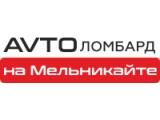 "Логотип Автоломбард ""Тюменский"""