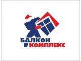 Логотип Балкон-Комплекс, производственно-монтажная компания