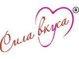 Логотип Сила вкуса